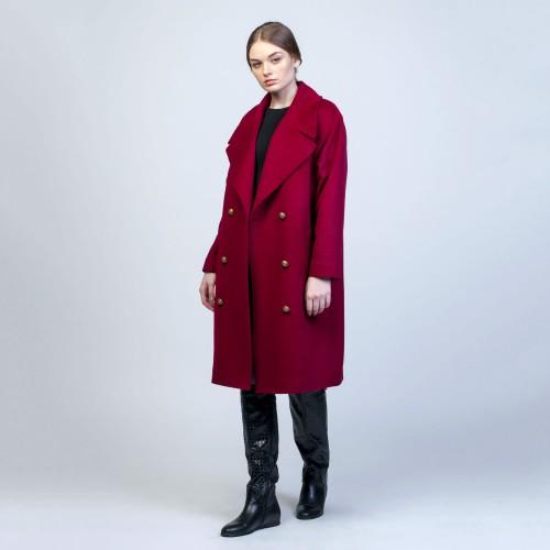 Пальто 00002-03-08