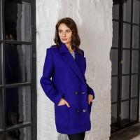 Пальто женское демисезонное 00003-00-06-14