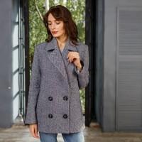 Пальто женское демисезонное 00003-01-03-20